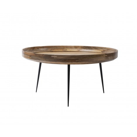 Bowl Table - X-large natural