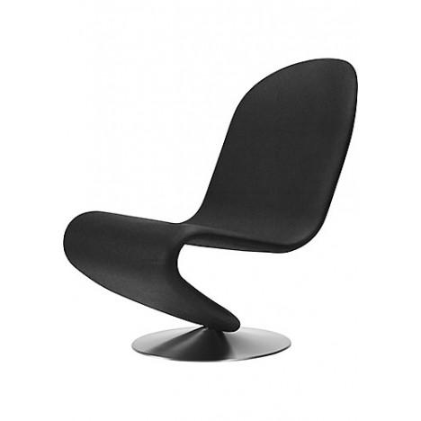 Lounge Chair 1-2-3 - Ausstellungsstück - Selbstabholungspreis