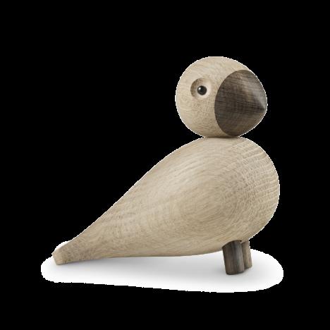 Singvogel Alfred