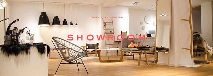 Lagom Showroom